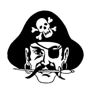 Williamsburg High School - Lady Pirates