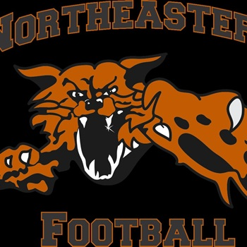 Northeastern High School - Varsity Football
