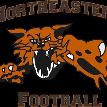Northeastern High School - Varsity Football