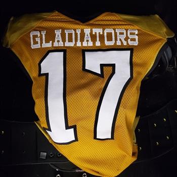 Jalen Glover