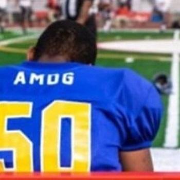 Jamaine Adams