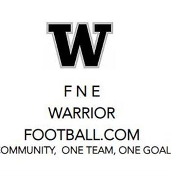 Warriors Athletics - Boys Varsity Football