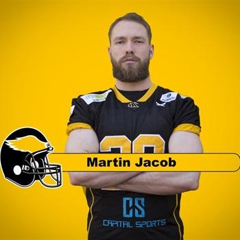 Martin Jacob
