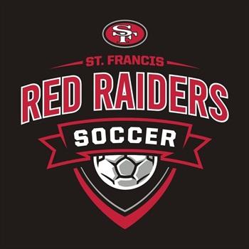 St. Francis High School - Boys' Varsity Soccer