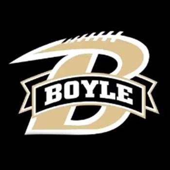 Boyle County High School - Boys Varsity Football