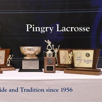 The Pingry School - Boys Varsity Lacrosse