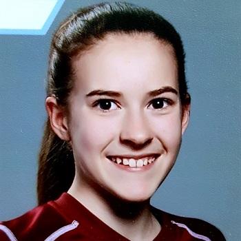 Emma Strickland