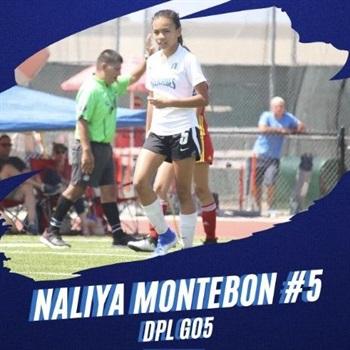 Naliya Montebon