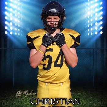 Christian Cates
