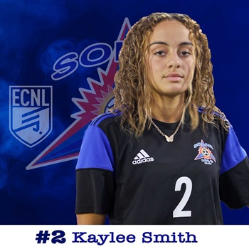 Kaylee Smith