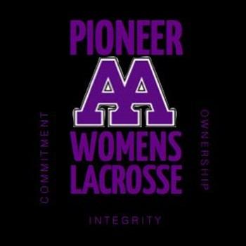 Pioneer High School - Girls Varsity Lacrosse