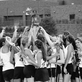 Pioneer High School - Girls Varsity Lacrosse - Classic