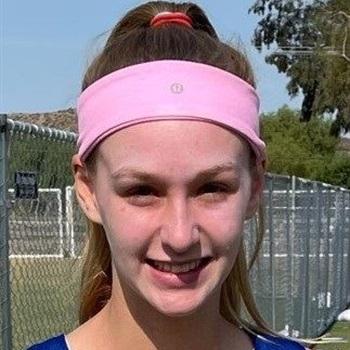 Katelynn Naylor
