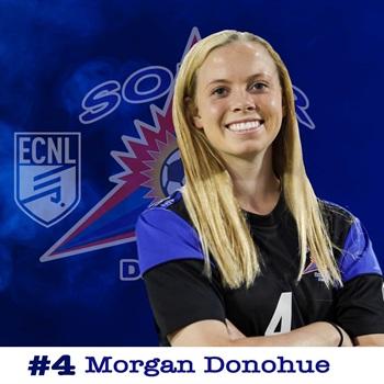 Morgan Donohue