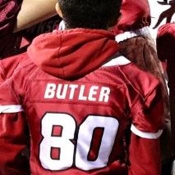 Johnny Butler