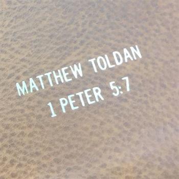 Matthew Toldan