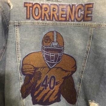 Kam Torrence