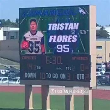 Tristan Flores