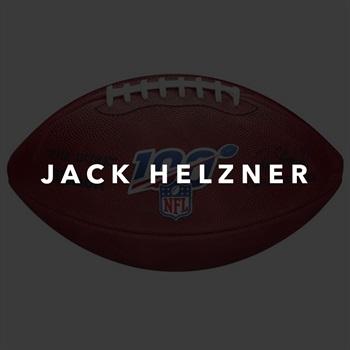 Jack Helzner