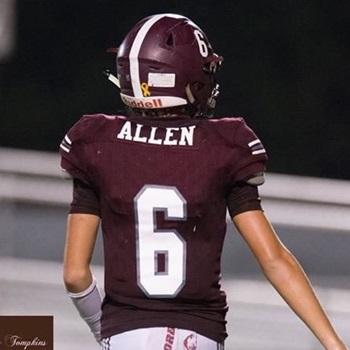 Garret Allen Allen