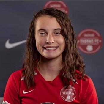 Ashley Peterson