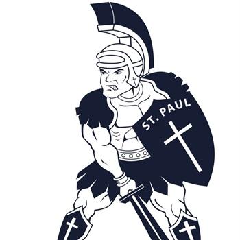 St. Paul High School - Girls Varsity Volleyball