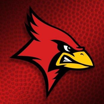 South Sioux City High School - SSC Cardinals Football
