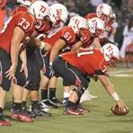 Bishop Kelley High School - Bishop Kelley Varsity Football