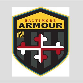 Baltimore Armour - Baltimore Armour Girls U-14
