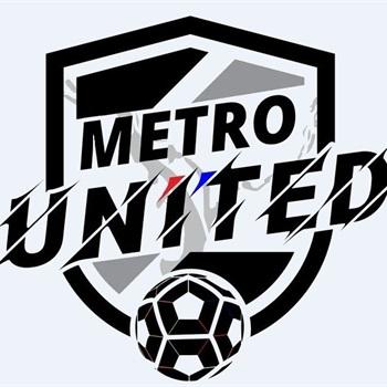 Metro United - Metro United Girls U-16