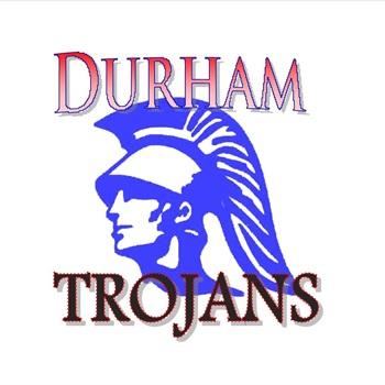 Durham High School - Boys' JV Football
