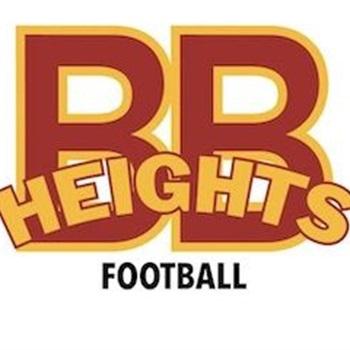 Brecksville-Broadview Heights High School - Boys Varsity Football
