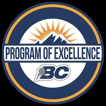 BC Hockey - BC Communications - Major Bantam