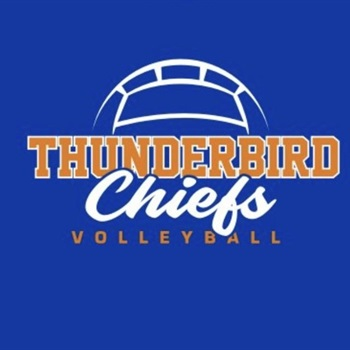 Thunderbird High School - Girls Varsity Volleyball