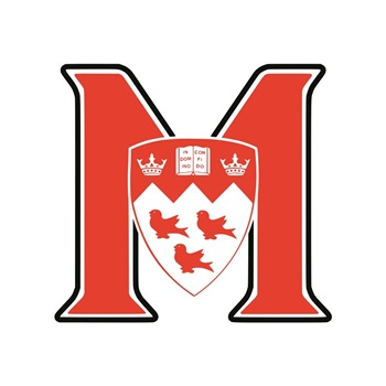 McGill University  - McGill Men's Lacrosse