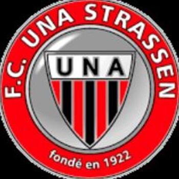 FC UNA Strassen - Sénior UNA