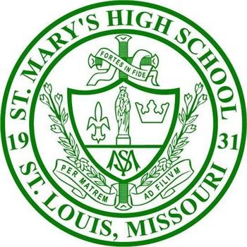 St. Mary's High School - Varsity Soccer