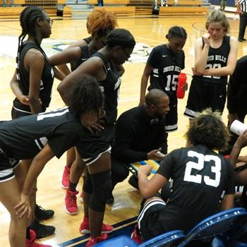 Druid Hills High School - Girls Varsity Basketball