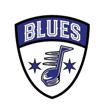 Chicago Blues - Bantam Minor