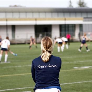 Phillips Academy - Girls Varsity Field Hockey