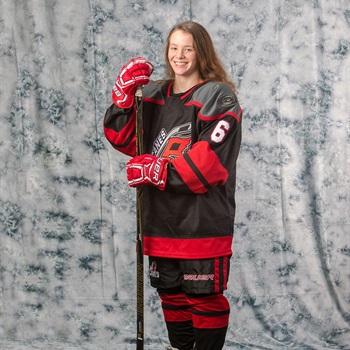 Megan Toering