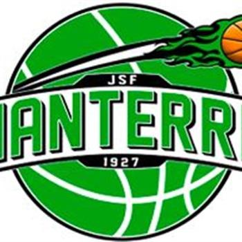 Nanterre - JSF Nanterre U18M