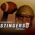 Concordia University  - Stingers Football