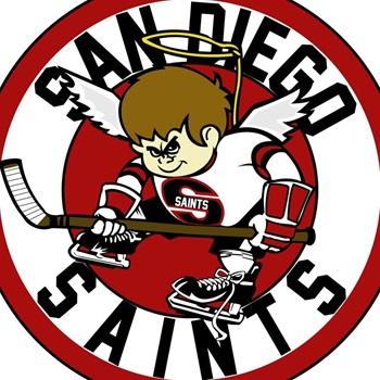 San Diego Saints - Peewee BB