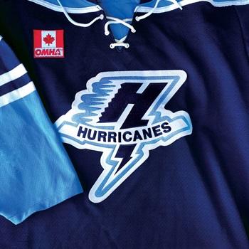 Halton Hurricanes AAA Minor Hockey - Minor Midget AAA