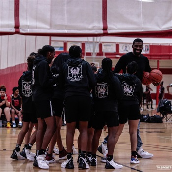 Renaissance High School - Girls Varsity Basketball