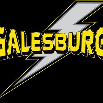 Galesburg High School - JV- Galesburg Football