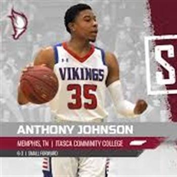 Anthony Johnson Jr