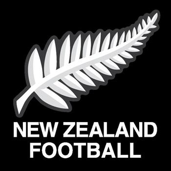 New Zealand Football - All Whites