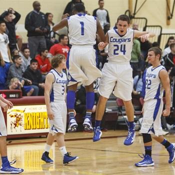 Vernon Hills High School - Boys Varsity Basketball